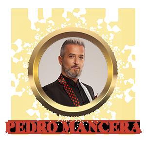 Pedro Mancera